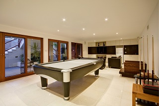 Cary Pool Table Specifications Content img