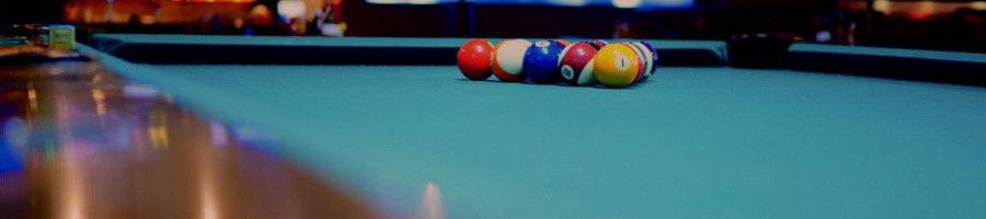 Cary Pool Table Specifications Featured