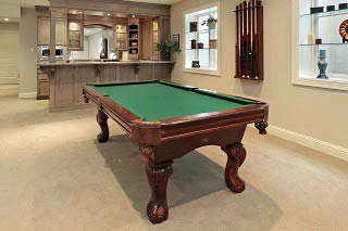 Experienced pool table installers in Cary content img2