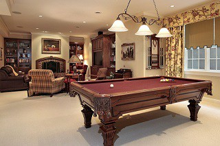 professional pool table moves in Cary content image1